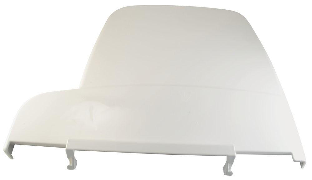Защитный пластик основания кресла